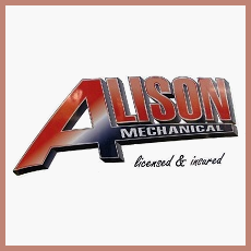 Alison Mechanical Heating and Cooling