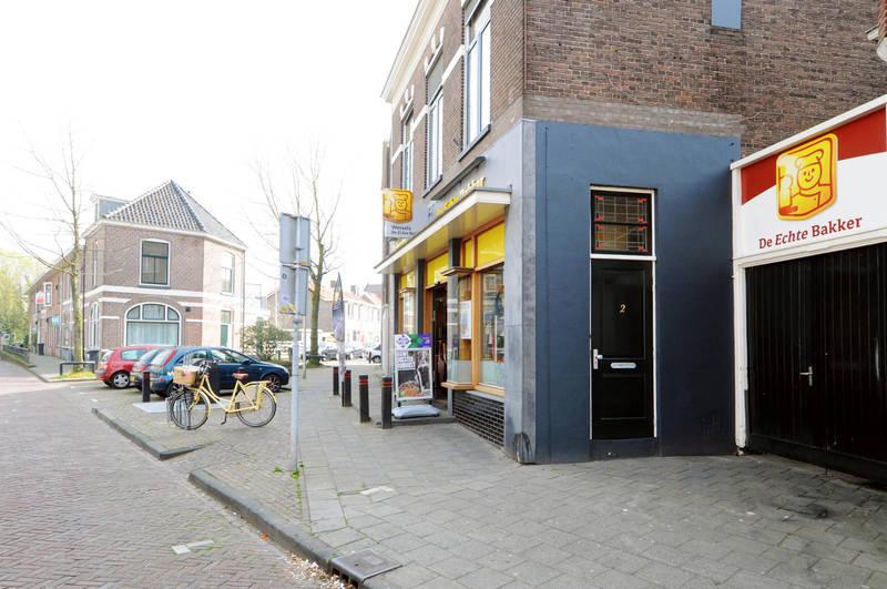 Bakker tot deventer infobel nederland for Bakker in de buurt