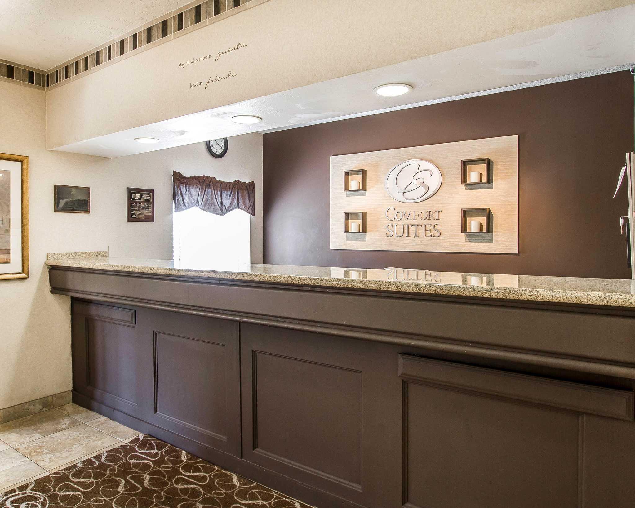 Comfort Suites Peoria Sports Complex image 6