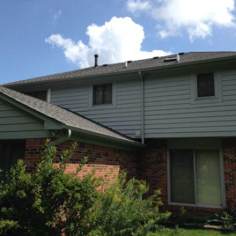 Weather Vane Roofing image 0