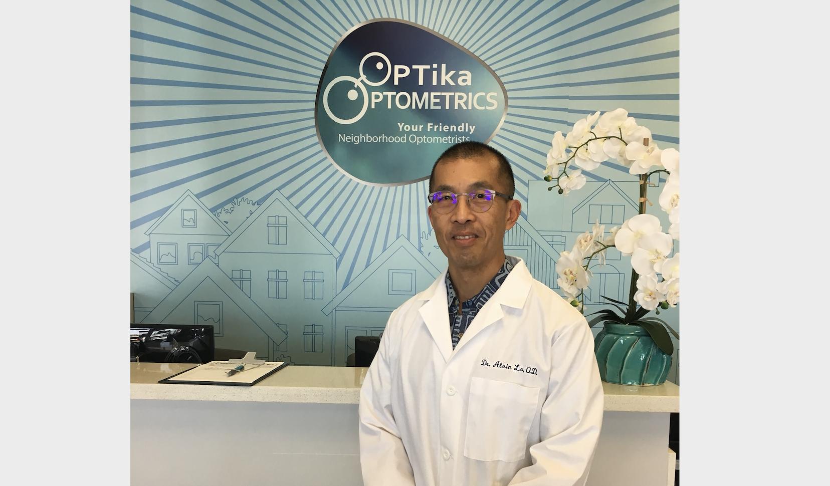 Optika Optometrics image 21