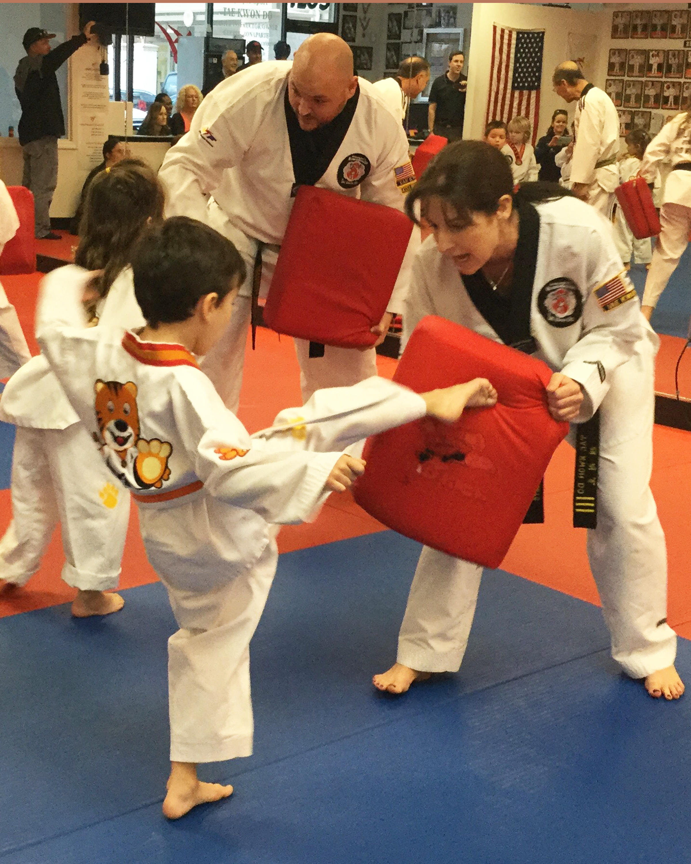 Millennium Martial Arts - Tae Kwon Do image 13
