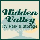 Hidden Valley RV Park & Storage