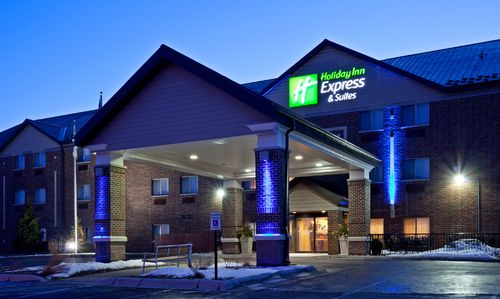 Holiday Inn Express & Suites St. Paul - Woodbury - ad image