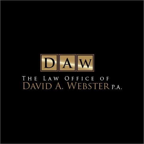 The Law Office of David A. Webster, P.A.