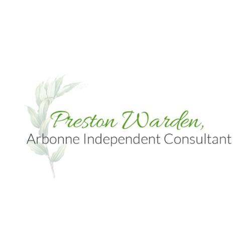 Preston Warden, Arbonne Independent Consultant