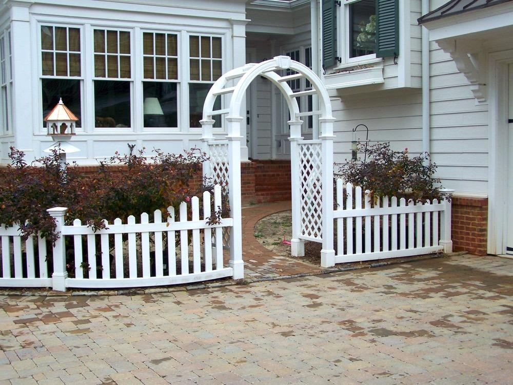 Country Estate Fence of Georgia image 2