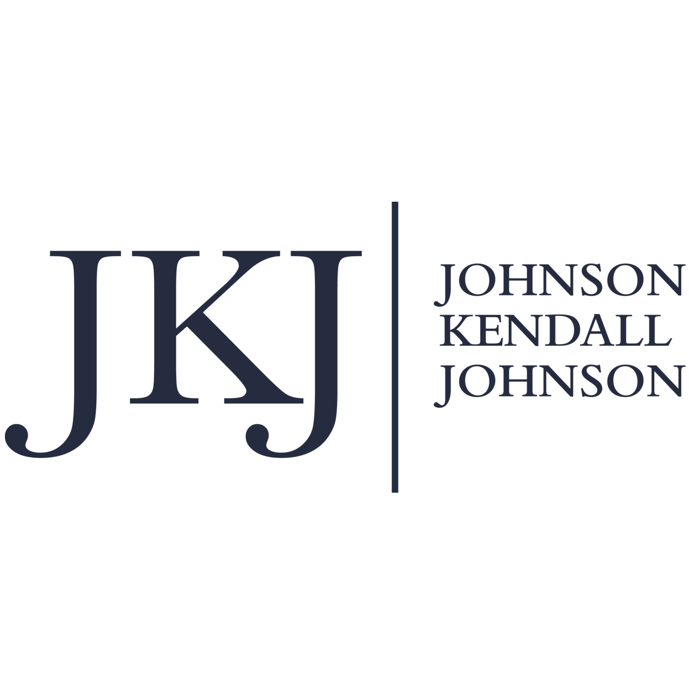 Johnson Kendall & Johnson image 0