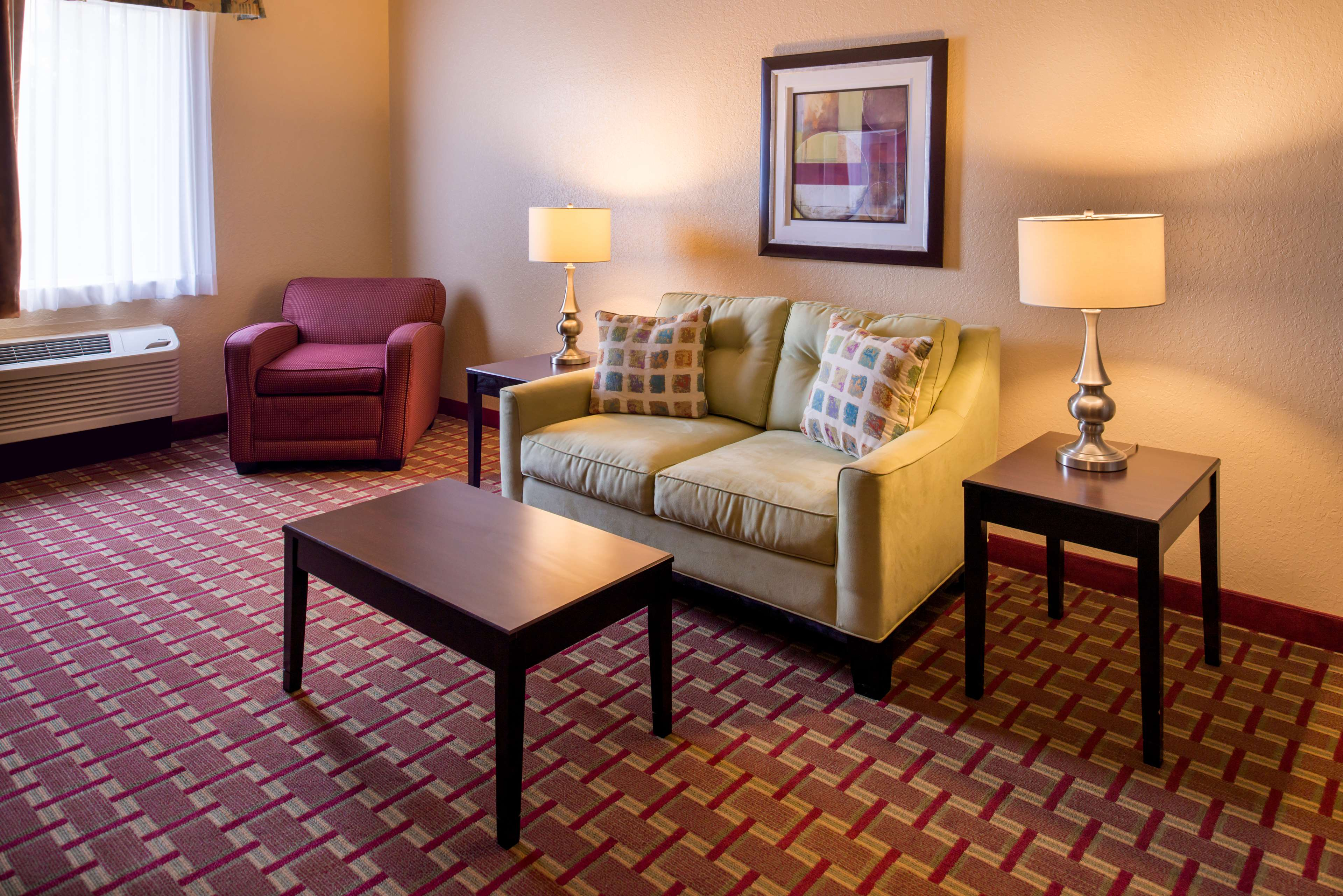 Best Western Tampa image 22