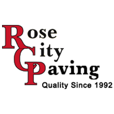 Rose City Paving LLC