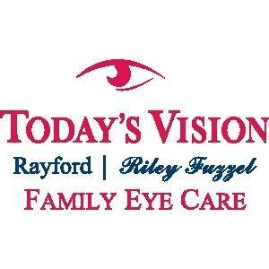 image of Today's Vision Riley Fuzzel