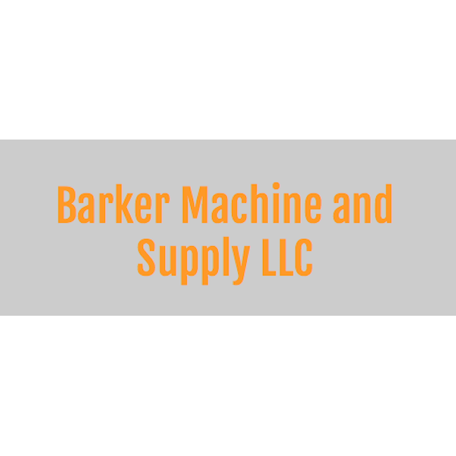 Barker machine and supply llc amarillo tx company profile for Integrity motors amarillo tx