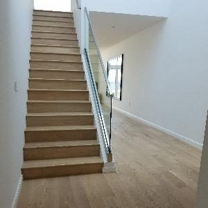 Byron's Hardwood Flooring