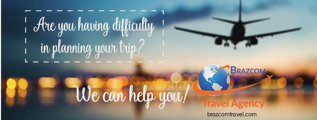 Brazcom Travel image 4
