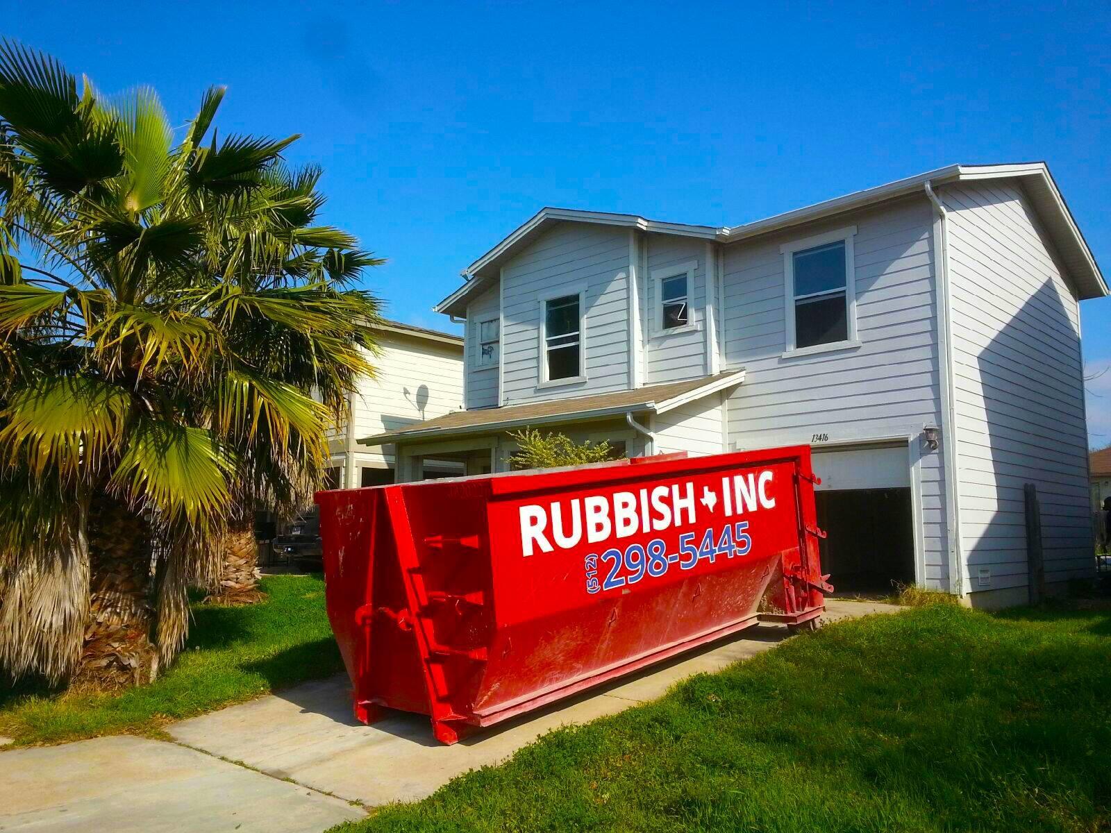 Rubbish Inc - West Austin image 0