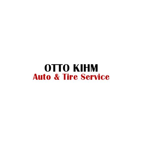 Otto Kihm Auto Service & Tire