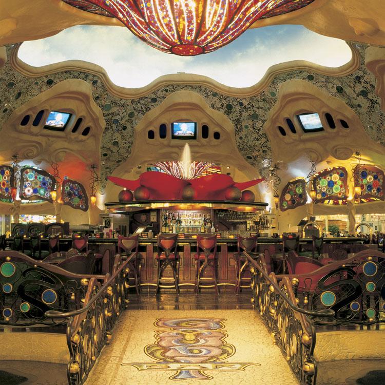 Sunset Station Hotel & Casino - Henderson, NV