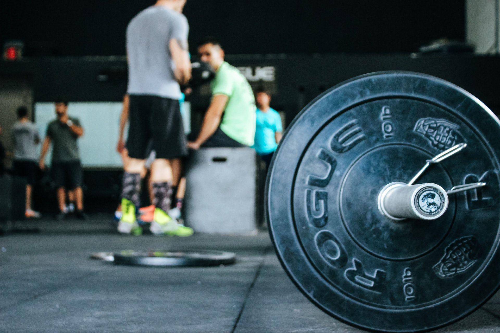 Warrior Fitness Gym image 0