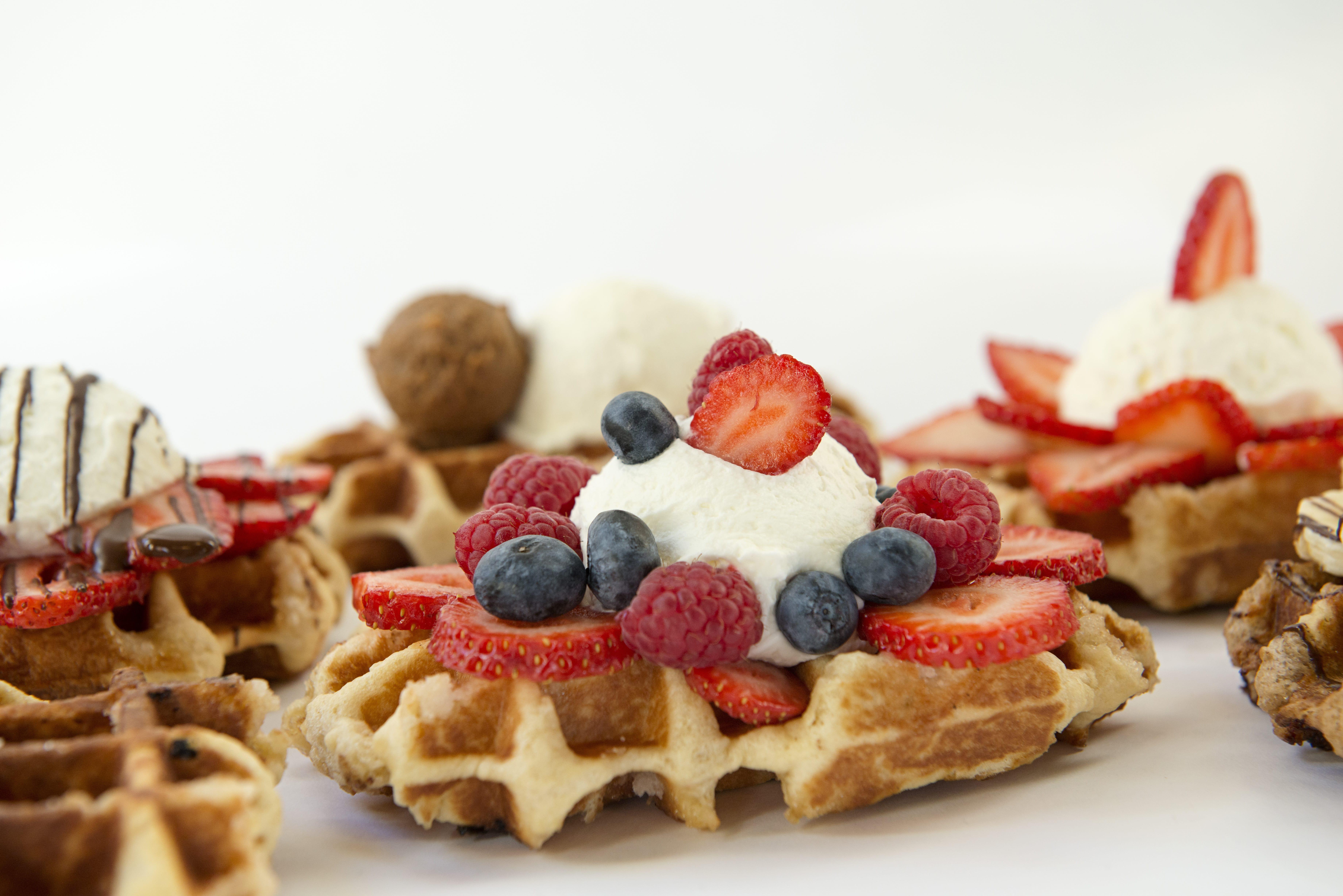 Bruges Waffles & Frites image 3