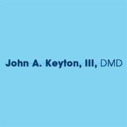 Keyton John A III DMD