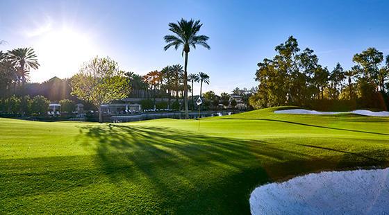 Gainey Ranch Golf Club image 9