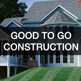 Good To Go Construction, Inc.