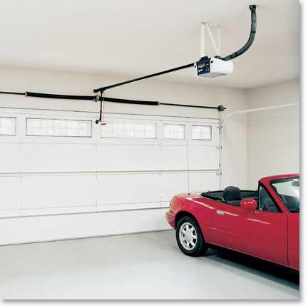 Fenton Garage Doors Inc. image 5