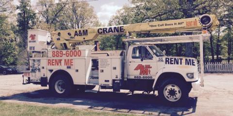 A&M Crane and Rigging image 0