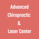 Advanced Chiropractic & Laser Center - Dr. Hanson Logo