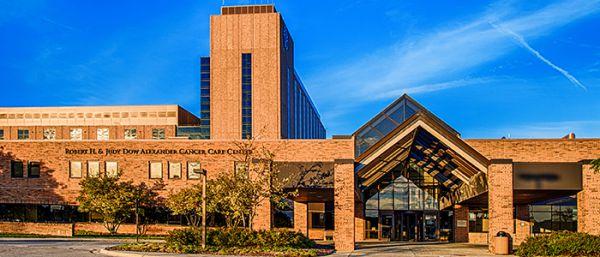IHA Hematology Oncology Consultants - Ann Arbor image 0