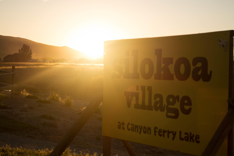 Townsend / Canyon Ferry Lake KOA Journey image 16