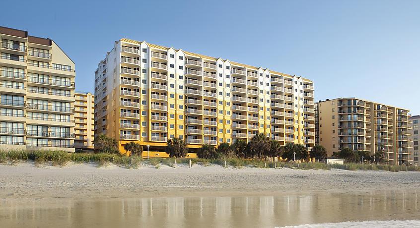 Bluegreen Shore Crest Vacation Villas I & II
