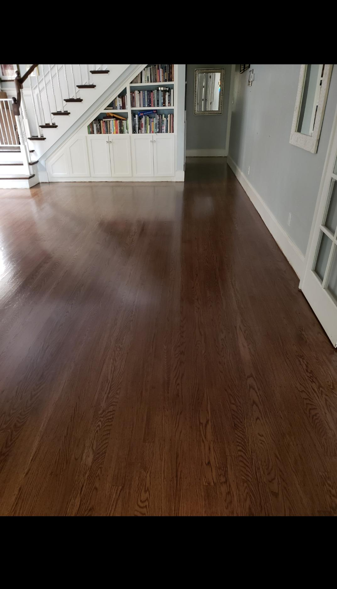 Ben's Floors and Remodeling