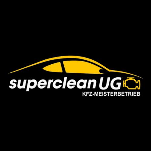 Logo von Superclean UG