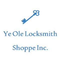 Ye Ole Locksmith Shoppe Inc image 0