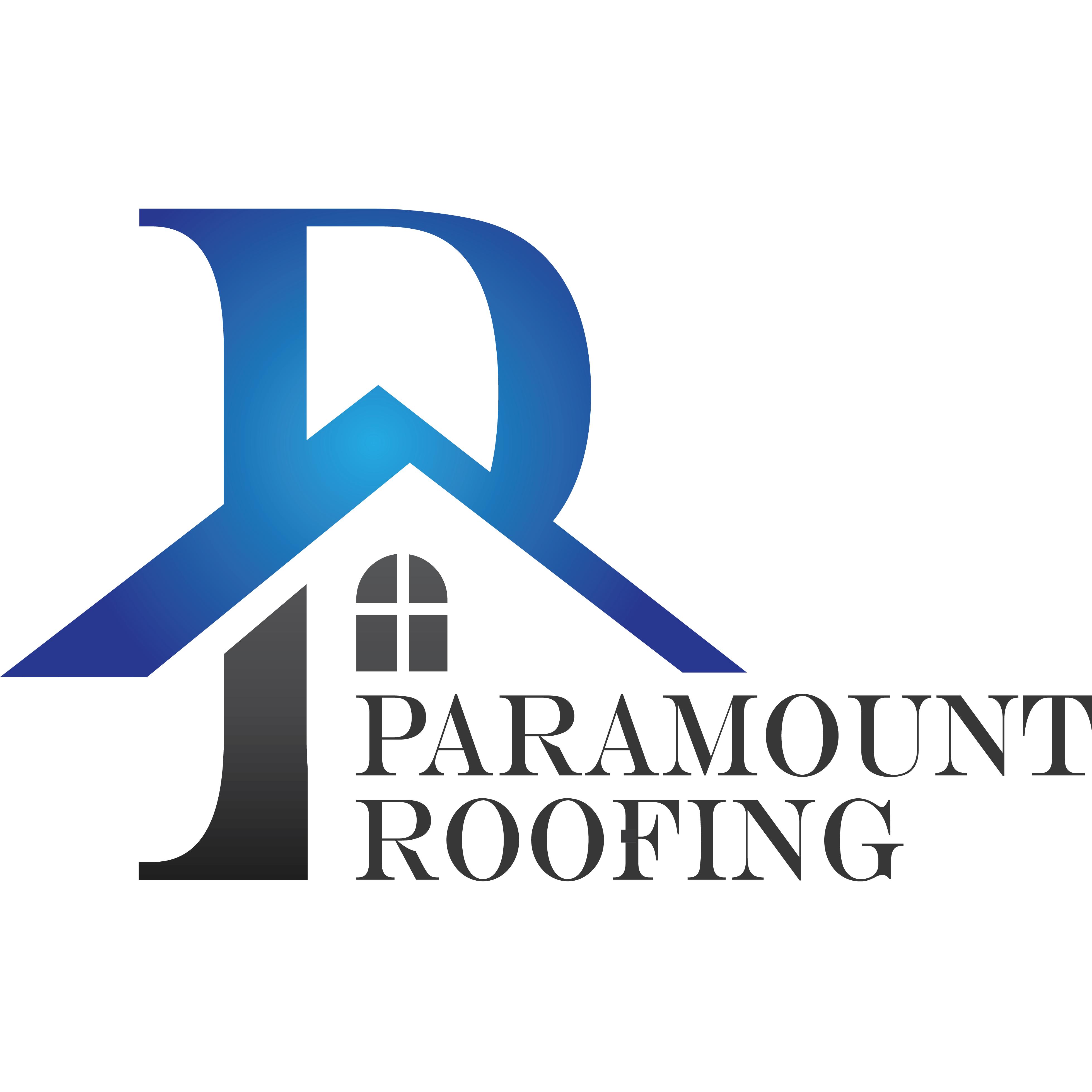 Paramount Roofing LLC
