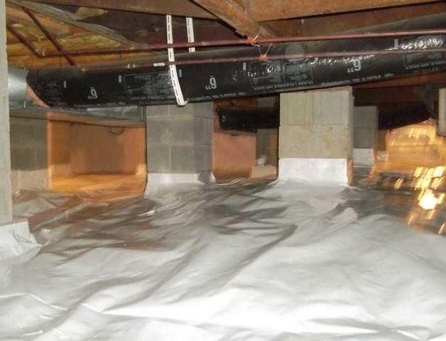 Baker's Waterproofing image 7