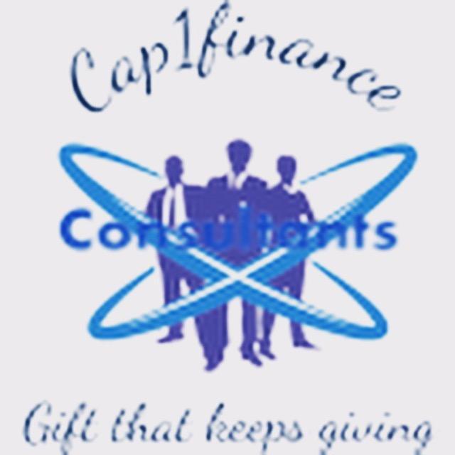 capital 1 finance consultants