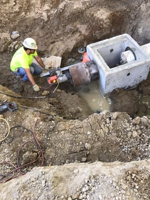Capitol City Concrete Cutters image 3