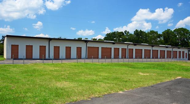 Storage Zone - Hannon Mill image 0