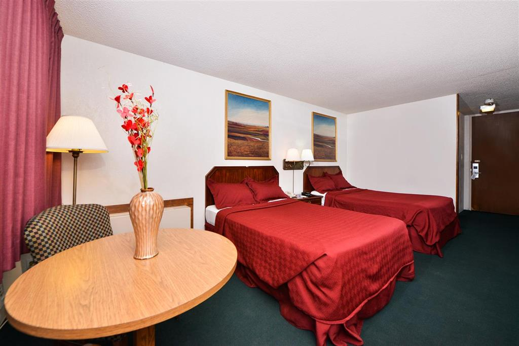 Americas Best Value Inn Albert Lea image 9