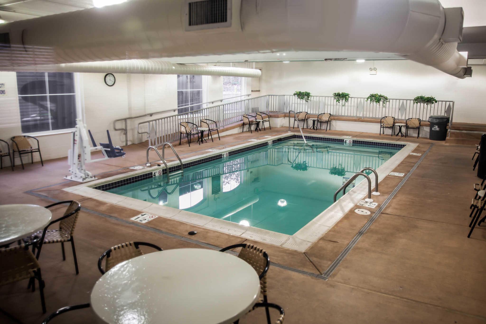 Sleep Inn & Suites image 35