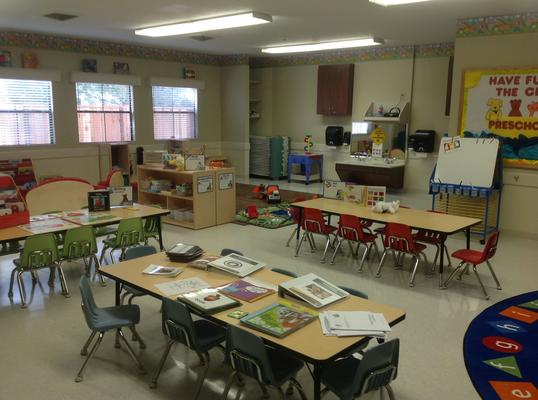 Primrose School of Pleasanton image 5