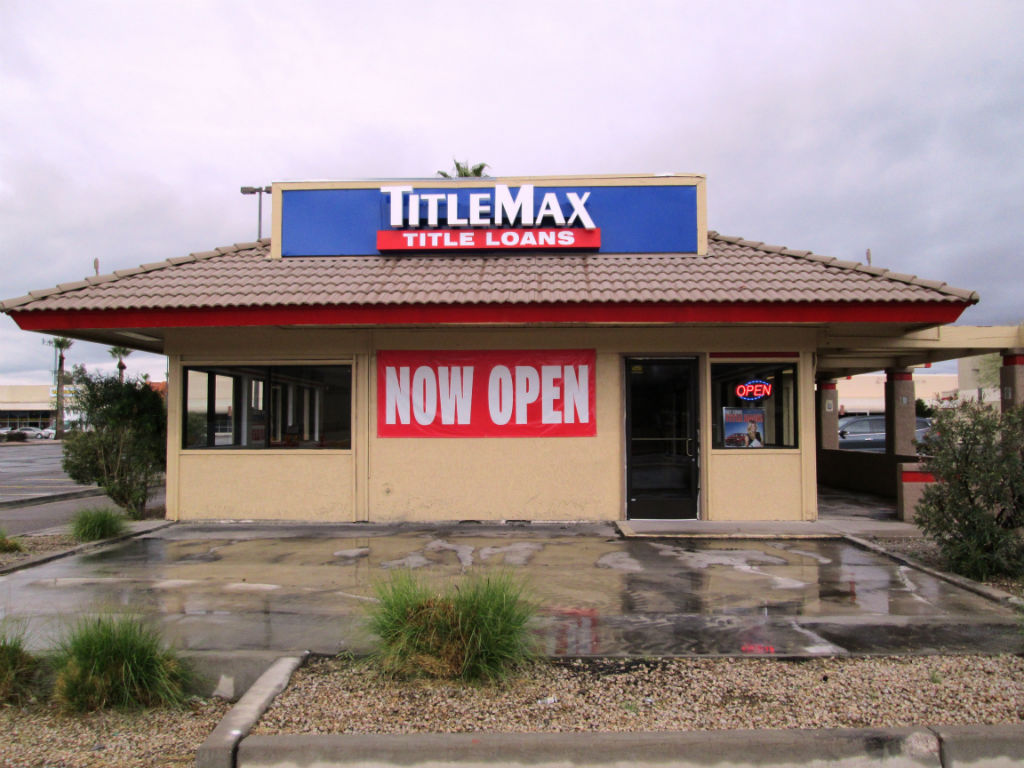 TitleMax Title Loans - Closed image 0