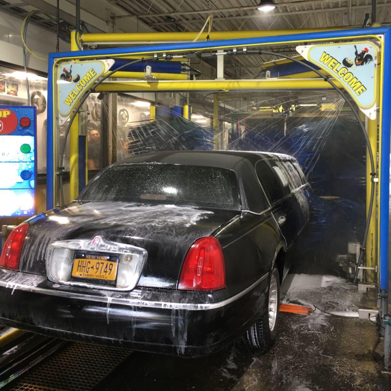Wash N Roll Car Wash & Auto Repair In Central Islip, NY