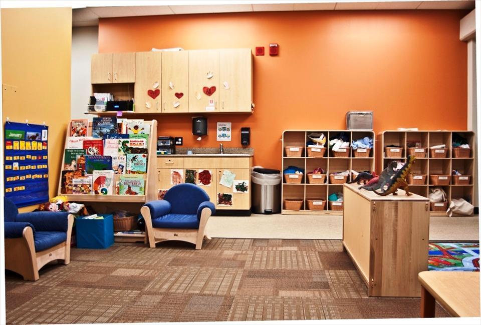 University Children's Center image 2