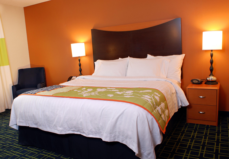 Fairfield Inn & Suites by Marriott Millville Vineland image 8