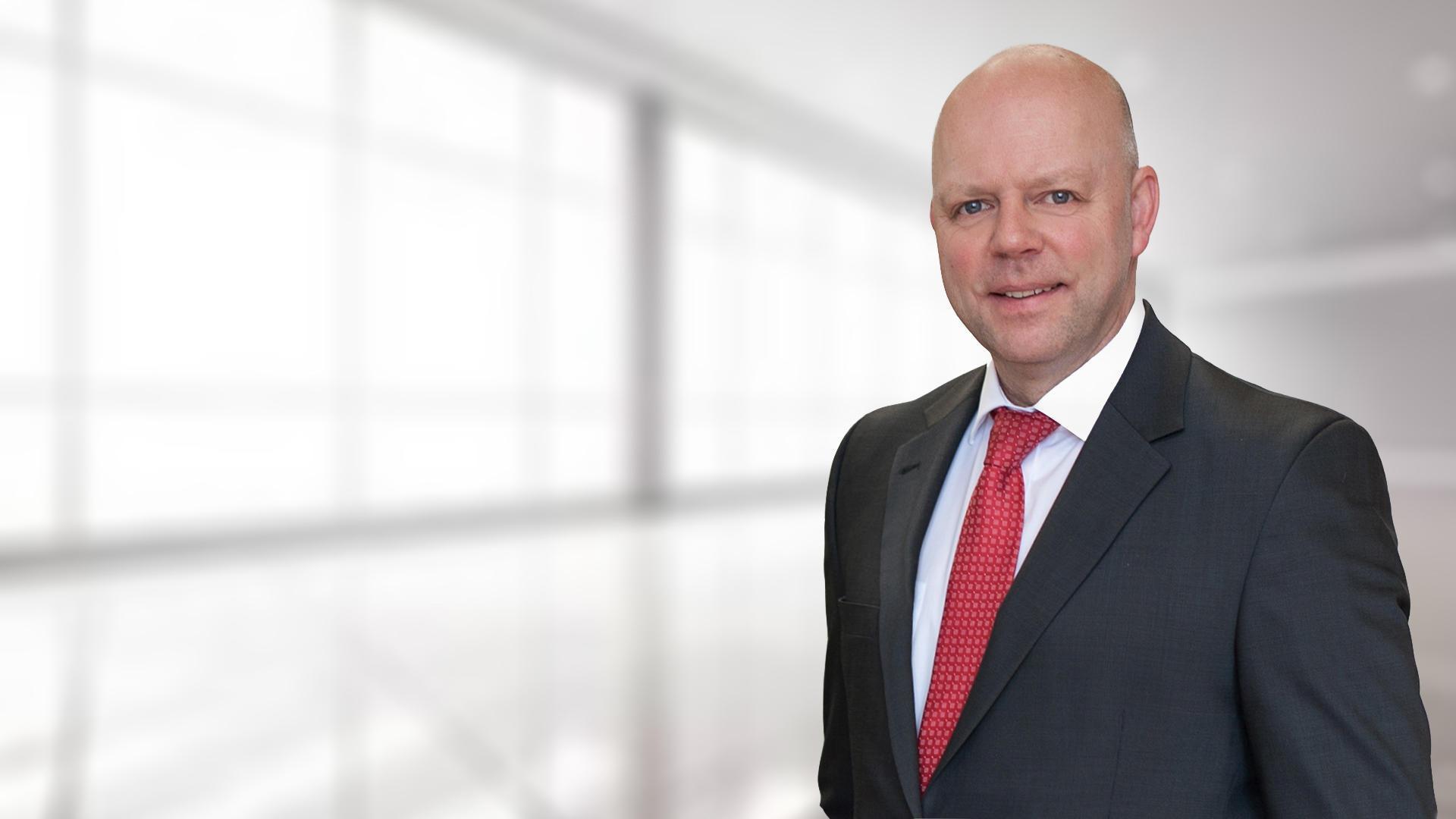 Rechtsanwalt Dirk Osthoff