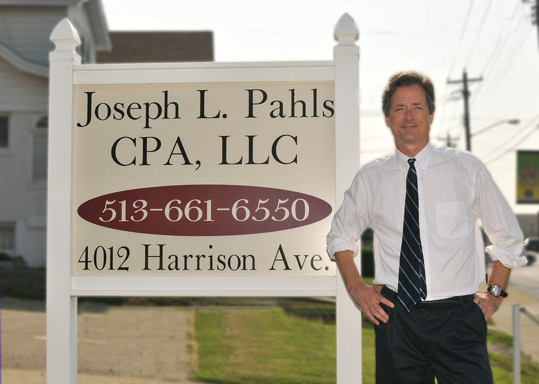 Joseph L Pahls Cpa, LLC image 5