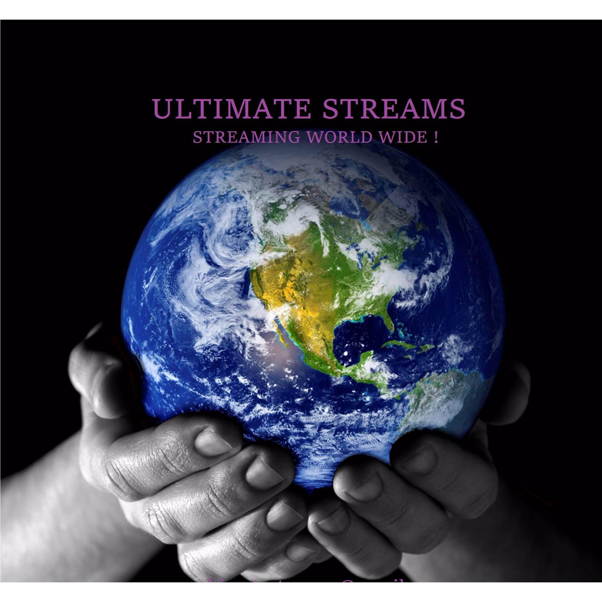 Ultimate Streams -Your Free T.V. Headquarters